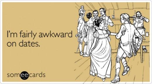 Fairly Awkward